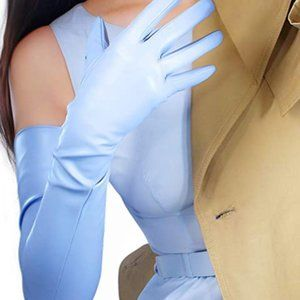 protective gloves Accessories - Baby Blue Banger OS